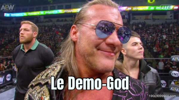 Le Demo-God