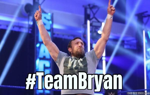 #TeamBryan