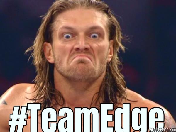 #TeamEdge